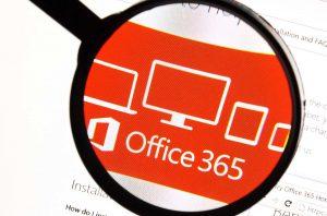 Myndighet tipsar om säkerhet i Office 365