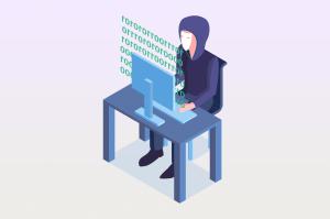 EU-rapport: De här cyberhoten ökar mest